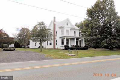 1423 W Main Street, Valley View, PA 17983 - #: PASK128194
