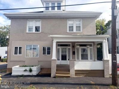 63 N Nice Street, Frackville, PA 17931 - #: PASK128218