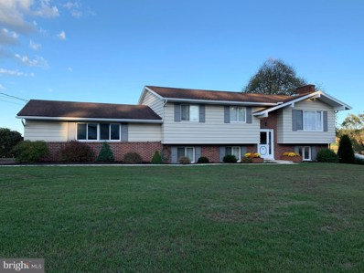 381 Archery Club Road, New Ringgold, PA 17960 - #: PASK128236