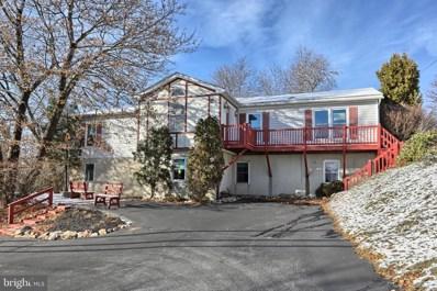 27 E Spring Street, Frackville, PA 17931 - #: PASK128344