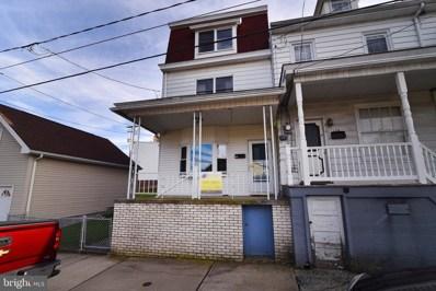 205 S 4TH Street, Minersville, PA 17954 - #: PASK128366