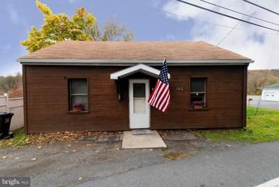 192 Chestnut Street, Cressona, PA 17929 - #: PASK128436