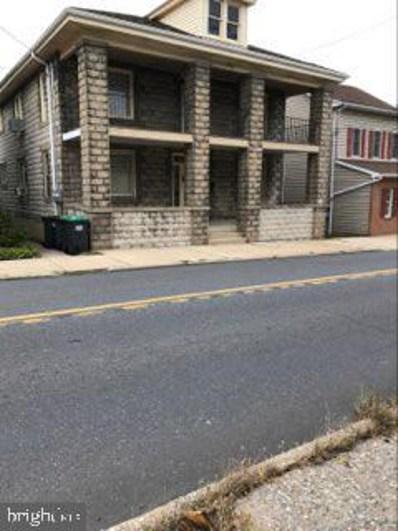 28 Chestnut Street, Cressona, PA 17929 - #: PASK128476