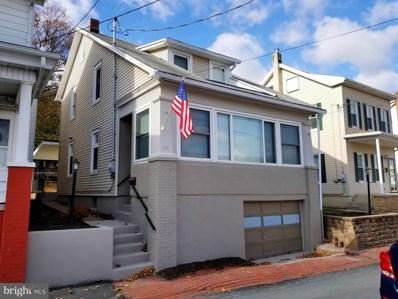 25 Grove Street, Cressona, PA 17929 - #: PASK128570