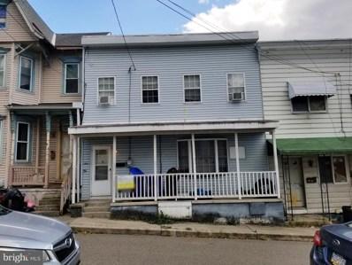 445 E Market Street, Pottsville, PA 17901 - #: PASK128594