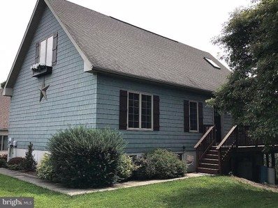 670 Wynonah Drive, Auburn, PA 17922 - MLS#: PASK128624