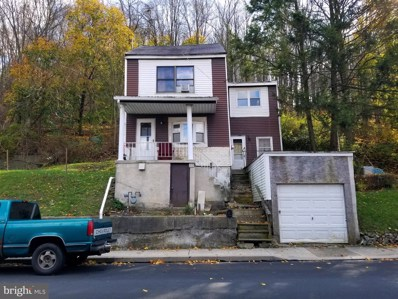 321 Peacock Street, Pottsville, PA 17901 - #: PASK128628