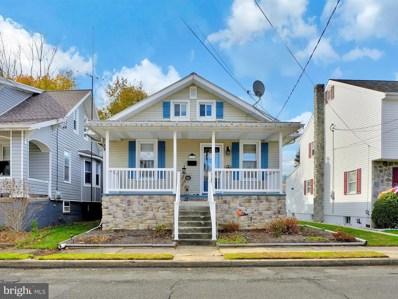12 Spruce Street, Pine Grove, PA 17963 - #: PASK128700