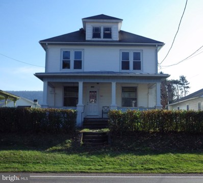 1459 W Main Street, Valley View, PA 17983 - #: PASK128742