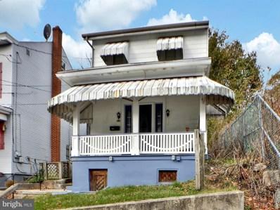 552 Market Street E, Pottsville, PA 17901 - #: PASK128744