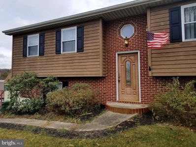 1598 Lightfoot Drive, Auburn, PA 17922 - MLS#: PASK128748