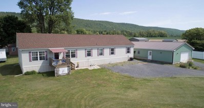 138 W Mountain Road, Hegins, PA 17938 - #: PASK128752