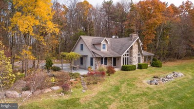 815 Pine Valley Road, New Ringgold, PA 17960 - #: PASK128756