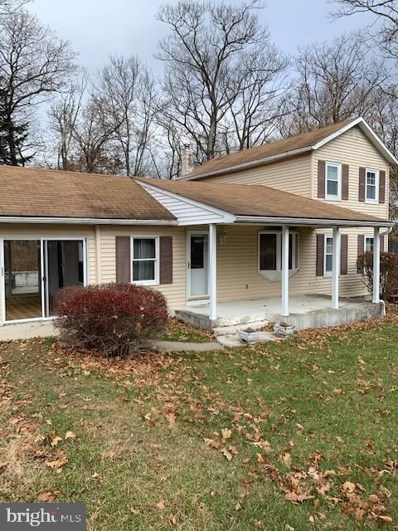 85 Hill Road, Pottsville, PA 17901 - #: PASK128782