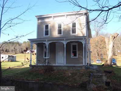 100 Chestnut Street, Cressona, PA 17929 - #: PASK128846