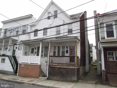 457 North Street, Minersville, PA 17954 - #: PASK128922