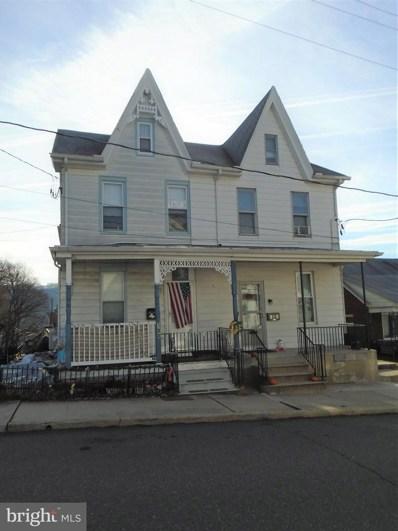122 E Market Street, Schuylkill Haven, PA 17972 - #: PASK128974