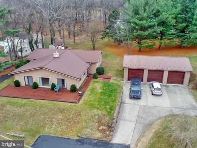 531 Wynonah Drive, Auburn, PA 17922 - MLS#: PASK129214