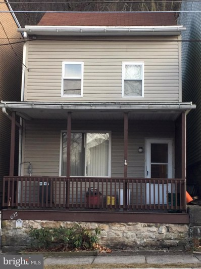 622 Bacon Street W, Pottsville, PA 17901 - MLS#: PASK129288