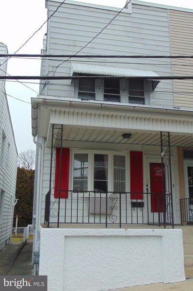14 20TH Street S, Pottsville, PA 17901 - #: PASK129396