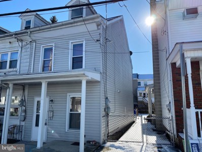 471 North Street, Minersville, PA 17954 - #: PASK129444