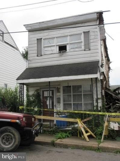420 W Cherry Street, Shenandoah, PA 17976 - MLS#: PASK129488