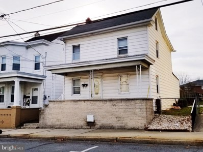 35 N Berne Street, Schuylkill Haven, PA 17972 - #: PASK129510