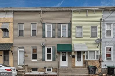 411 E Mifflin Street, Orwigsburg, PA 17961 - MLS#: PASK129596