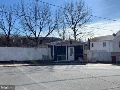 527 E Arch Street, Pottsville, PA 17901 - #: PASK129642