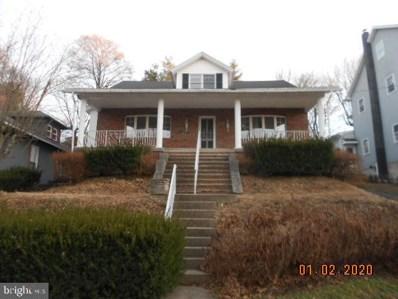 105 Spruce Street, Minersville, PA 17954 - #: PASK129742