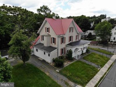 452 Greenwood Avenue, Pottsville, PA 17901 - #: PASK129796