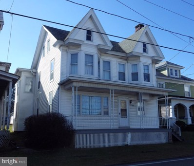 1247 W Main Street, Valley View, PA 17983 - #: PASK129986