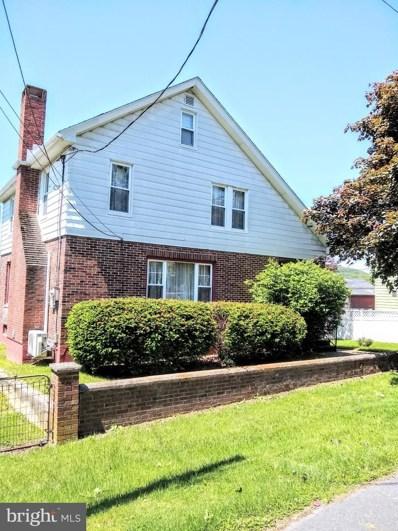 409 Catherine St, Ashland, PA 17921 - MLS#: PASK130176