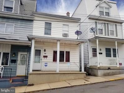 220 Oak Street, Minersville, PA 17954 - #: PASK130202