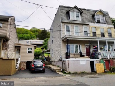 352 E Bacon Street, Pottsville, PA 17901 - MLS#: PASK130344