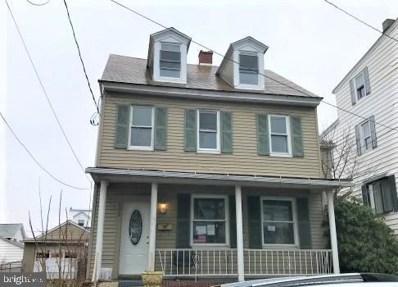 606 N 2ND Street, Minersville, PA 17954 - #: PASK130348