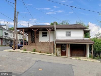 118 S 9TH Street, Ashland, PA 17921 - MLS#: PASK130370