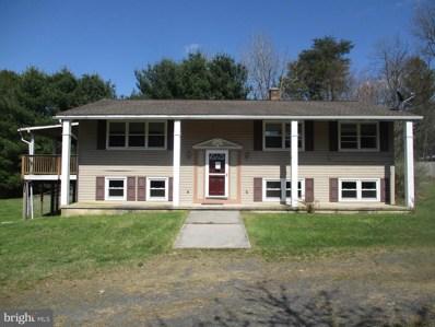 571 Rawhide Drive, Auburn, PA 17922 - MLS#: PASK130376