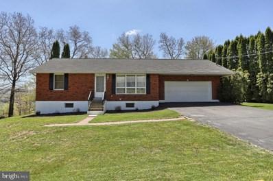 414 Ohio Avenue, Shenandoah, PA 17976 - MLS#: PASK130380