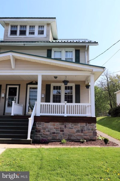 410 Orchard Avenue, Schuylkill Haven, PA 17972 - #: PASK130576