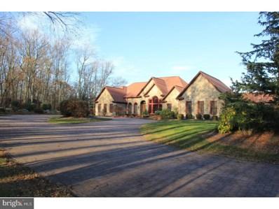Oak Terrace, New Ringgold, PA 17960 - MLS#: PASK130600