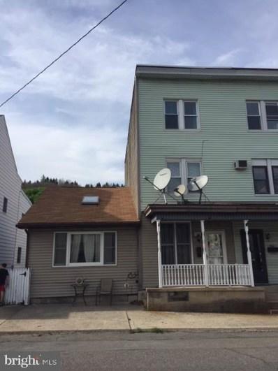 203 Walnut Street, Ashland, PA 17921 - MLS#: PASK130606