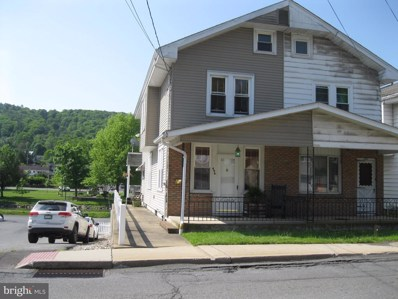 496 W Columbia Street, Schuylkill Haven, PA 17972 - #: PASK130716