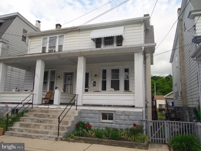 433 Hess Street, Schuylkill Haven, PA 17972 - #: PASK130740