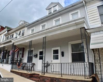 1419-17 Center Street, Ashland, PA 17921 - MLS#: PASK130788