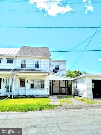 250 High Road, Pottsville, PA 17901 - #: PASK130802
