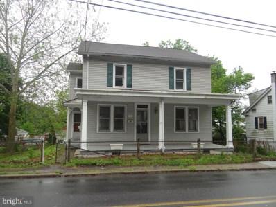 141 Pottsville Street, Cressona, PA 17929 - #: PASK130806