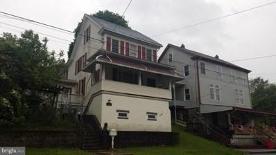 248 E High Street, Coaldale, PA 18218 - MLS#: PASK130868