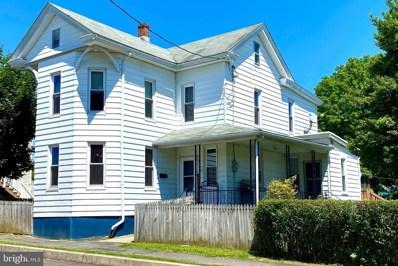 205 S Liberty Street, Orwigsburg, PA 17961 - MLS#: PASK130986