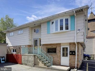109-111 2ND Street, Minersville, PA 17954 - #: PASK131124